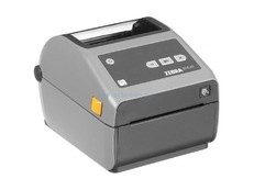 Термо-принтер этикеток Zebra ZD620 203dpi, USB, USB Host, BTLE, Serial, Ethernet, Dispenser (Peeler) арт. ZD62042-D1EF00EZ